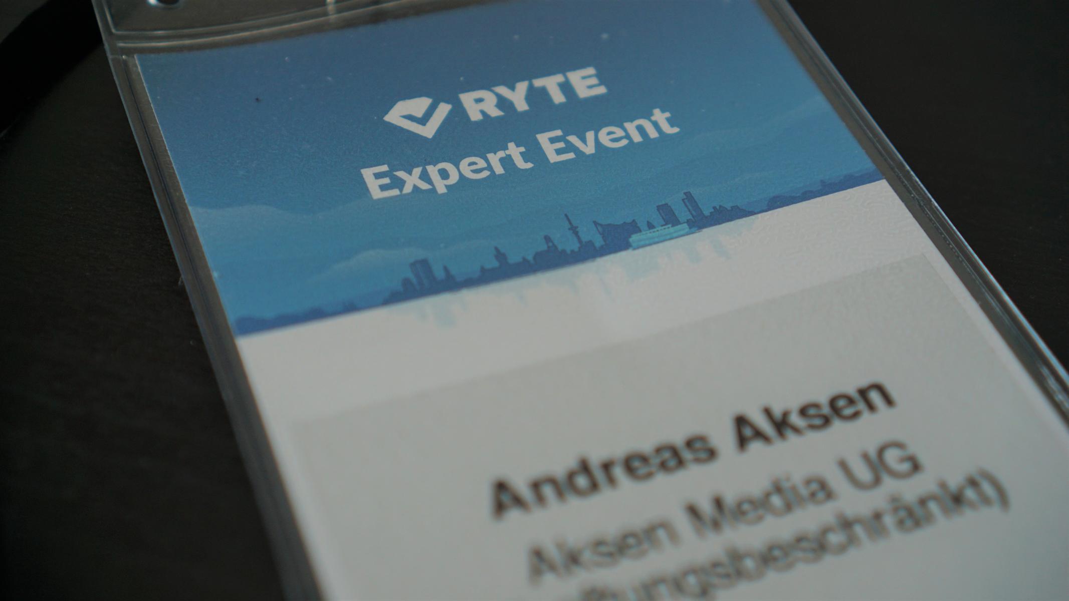 Ryte-Expert-Event